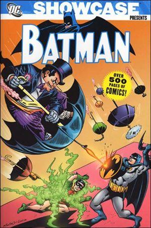 Showcase Presents Batman 3-A