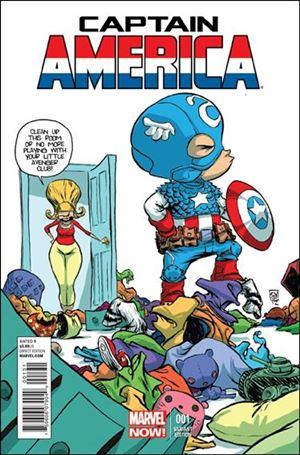 Captain America (2013) 1-F