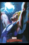 2007 Marvel Masterpieces (Promo) P3-A