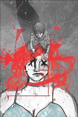 Killing Red Sonja 1-I