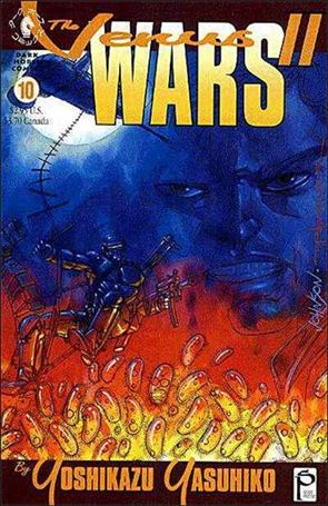 Venus Wars II 10-A