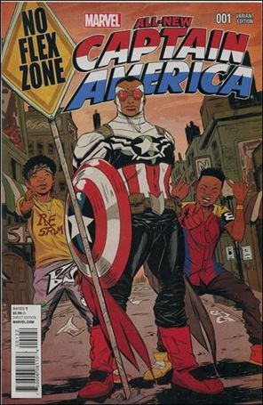 All-New Captain America 1-I