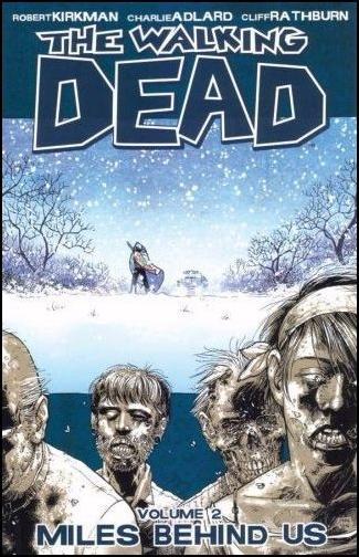 Walking Dead 2-B by Image