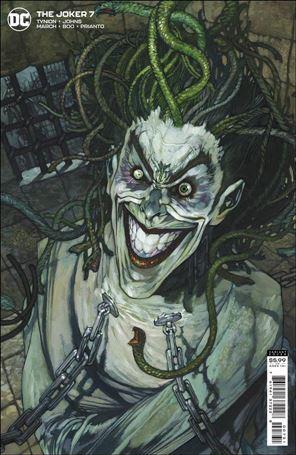 Joker (2021) 7-C
