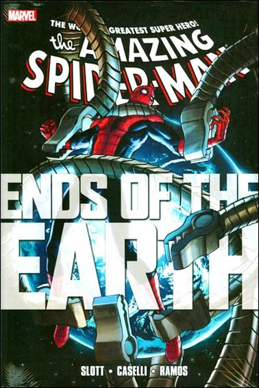 Spider-Man: Ends of the Earth 1-A by Marvel