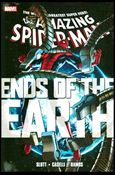 Spider-Man: Ends of the Earth 1-A
