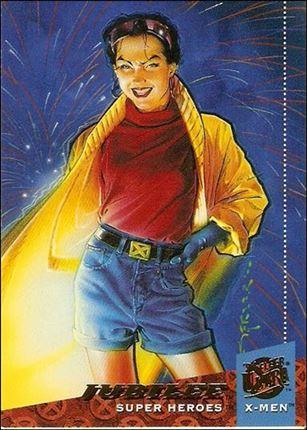 1994 Fleer Ultra X-Men (Base Set) 5-A
