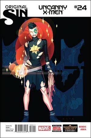Uncanny X-Men (2013) 24-A