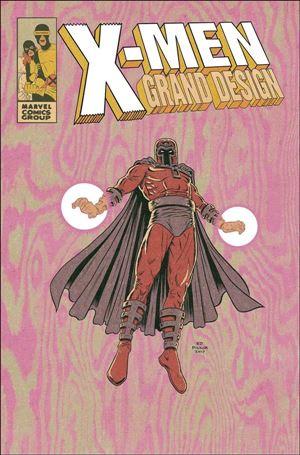 X-Men: Grand Design 1-B