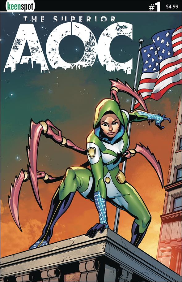 Superior AOC 1-C by Keenspot