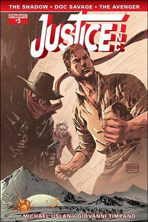 Justice, Inc. (2014) 3-C