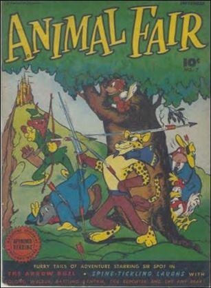 Animal Fair 7-A