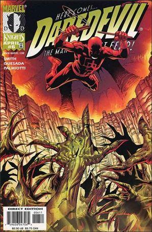 Daredevil (1998) 6-A