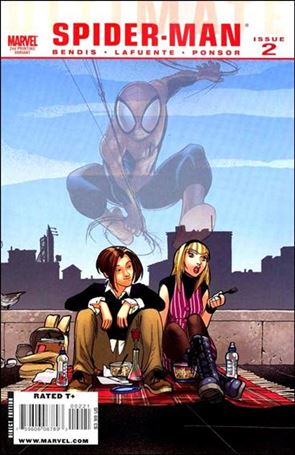 Ultimate Spider-Man (2009) 2-B
