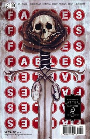Fables 143-A
