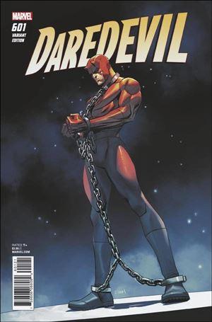 Daredevil (1964) 601-C