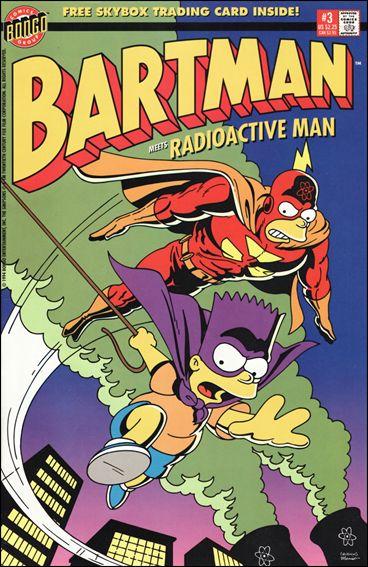 Bartman 3-A by Bongo