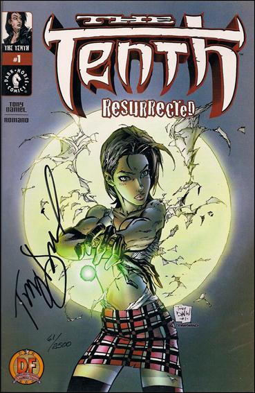 Tenth: Resurrected 1-C by Dark Horse