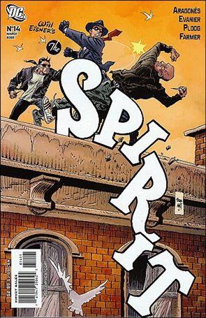 Spirit (2007) 14-A
