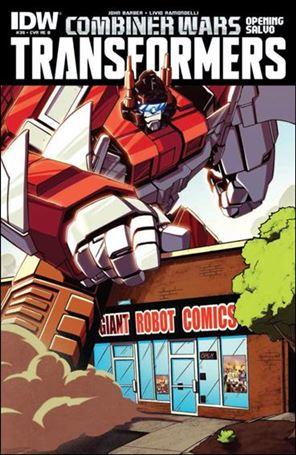 Transformers (2014) 39-E