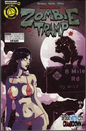 Zombie Tramp 10-B