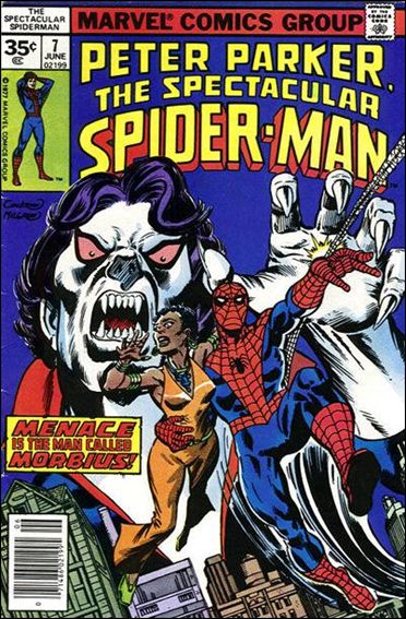Spectacular Spider-Man (1976) 7-B by Marvel