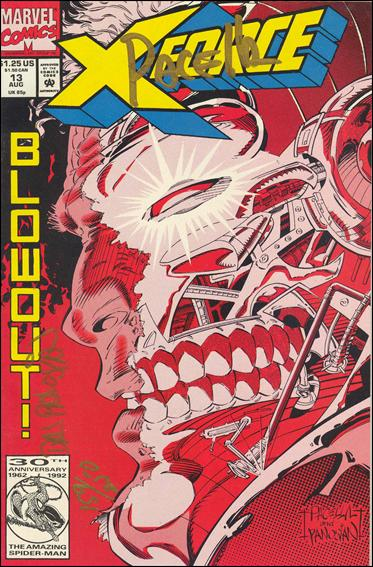 X-Force (1991) 13-B by Marvel