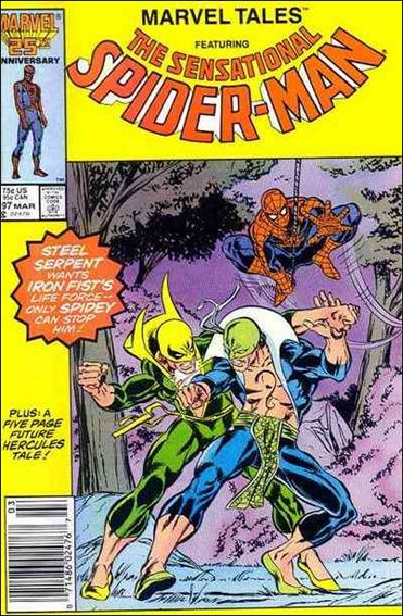 Marvel Tales (1966) 197-A by Marvel
