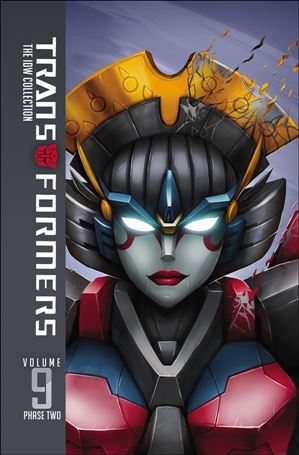 Transformers: IDW Collection Phase Two 9-A