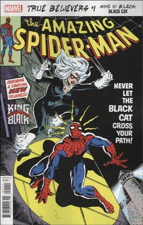 Amazing Spider-Man (1963) 194-B