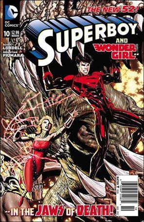 Superboy (2011/11) 10-A