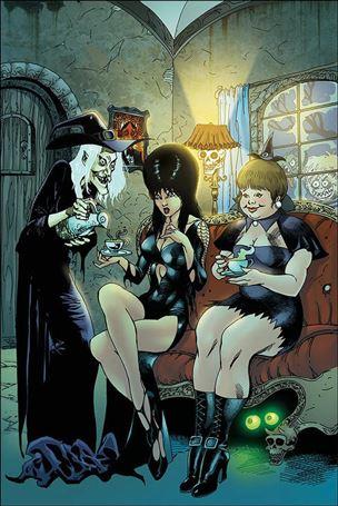 Elvira, Mistress of the Dark (2018) 10-H