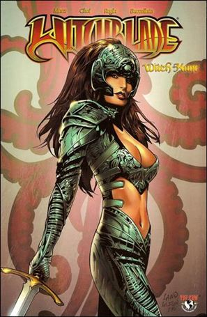 Witchblade 10-A