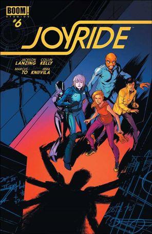 Joyride 6-A