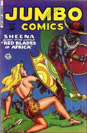 Jumbo Comics (1938) 152-A