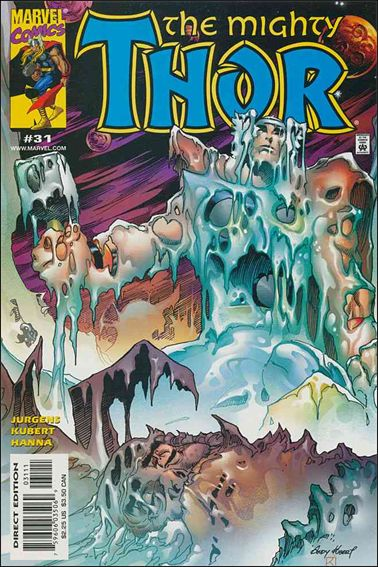 Thor (1998) 31-A by Marvel