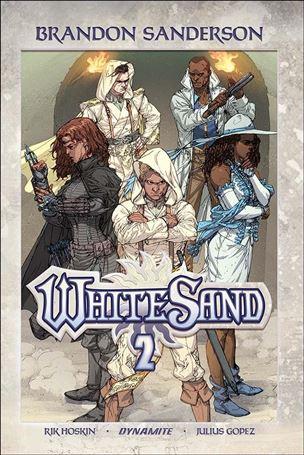 White Sand 2-A
