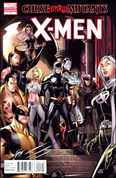 X-Men (2010) 1-I by Marvel