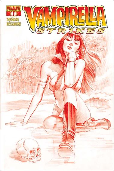Vampirella Strikes (2013) 1-N by Dynamite Entertainment