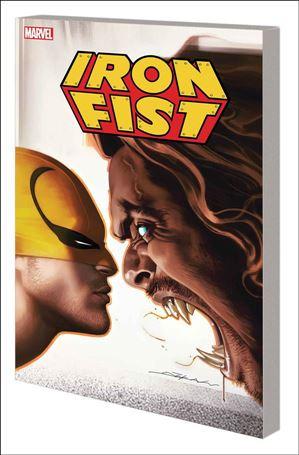 Iron Fist 2-A