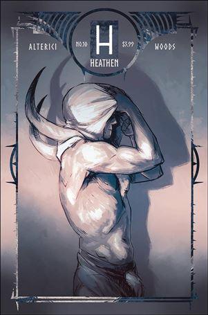 Heathen 10-A