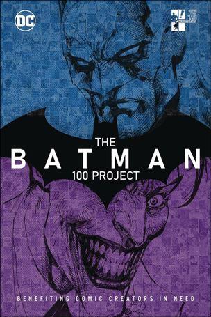 Batman 100 Project nn-A