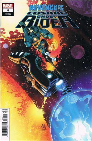 Revenge of the Cosmic Ghost Rider 4-C