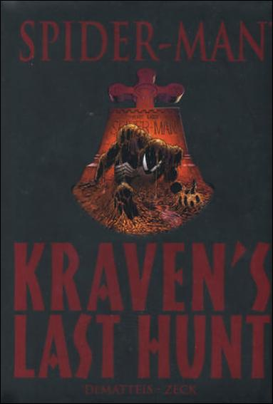 Spider-Man: Kraven's Last Hunt nn-A by Marvel