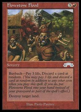 Magic the Gathering: Exodus (Base Set)83-A by Wizards of the Coast