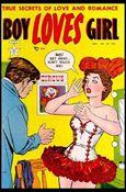 Boy Loves Girl 29-A