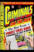 Criminals on the Run (1949) 10-A