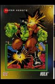 Marvel Universe: Series 3 (Base Set) 13-A