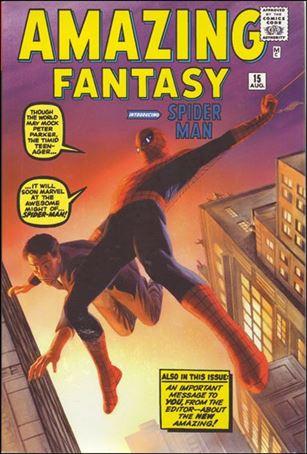 Amazing Spider-Man Omnibus 1-B