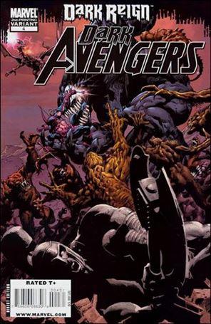 Dark Avengers (2009) 4-C